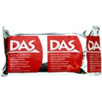 Das White Air Drying Modelling Clay - 150g