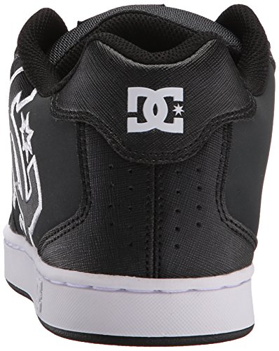 DC Shoes - Sneakers unisex Grey/Black/White