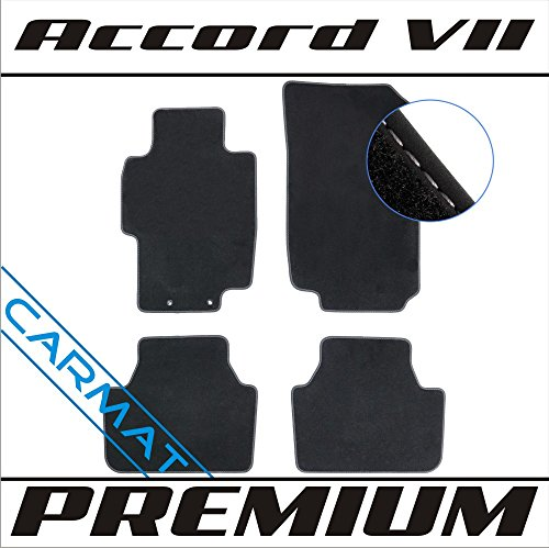 CARMAT Fussmatten Premium HO/ACCY02/P/B