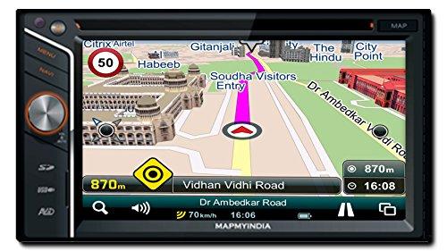 mapmyindia icenav 301 navigation and entertainment system with mapmyindia latest maps MapmyIndia Icenav 301 Navigation and Entertainment System with MapmyIndia Latest Maps 51eGplw8AIL