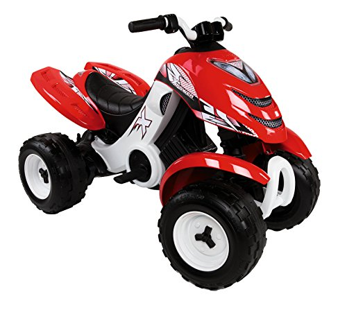Smoby 33048 - Elektronisches X-Power Quad