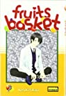 FRUITS BASKET 07 par Takaya