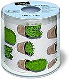 Toilettenpapier Kaktus
