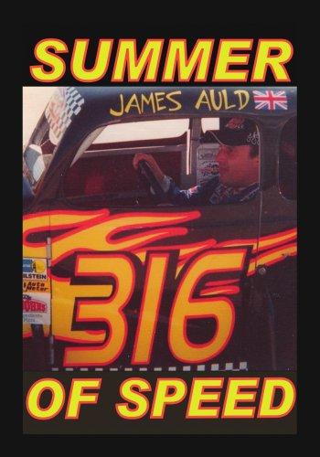 Summer of Speed por James Auld