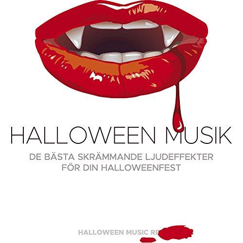 Halloween Musik - De bästa skrämmande ljudeffekter för din - Orchestra-halloween-songs