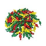 5 kg Bonbonmischung Bonbons bunt Karneval Orginal