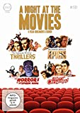 A Night at the Movies [2 DVDs]