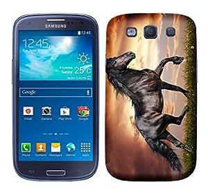 WOW 3D Printed Designer Mobile Case Back Cover For Samsung Galaxy S3 / Samsung S3 / Samsung Galaxy S3 Neo GT-I9300