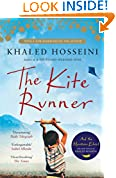 #1: The Kite Runner