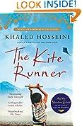 #4: The Kite Runner