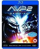 Aliens Vs Predator - Requiem [Blu-ray]