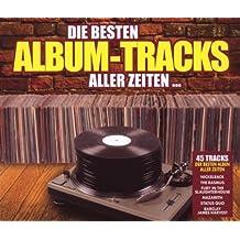 Die Besten Album-Tracks Aller Zeiten