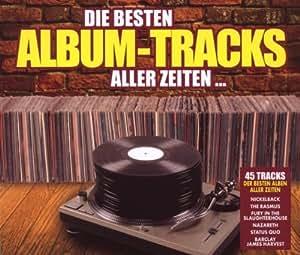 Besten Album-Tracks Aller