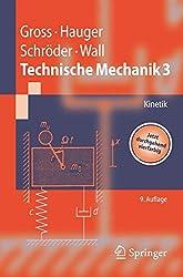 Technische Mechanik 3: Kinetik.