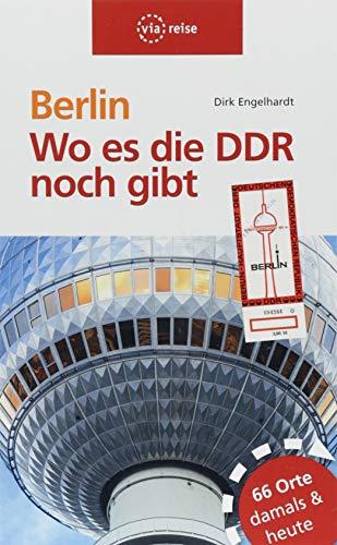 Berlin Design (Berlin - Wo es die DDR noch gibt: Architektur | Design | Alltag)