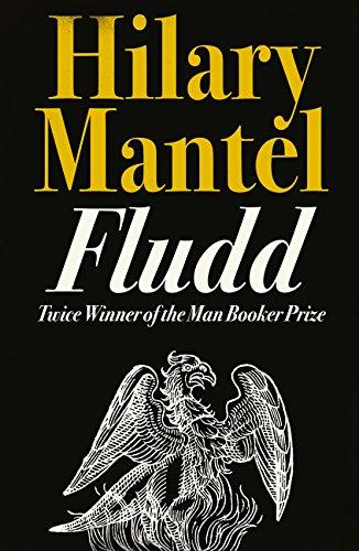 Fludd por Hilary Mantel