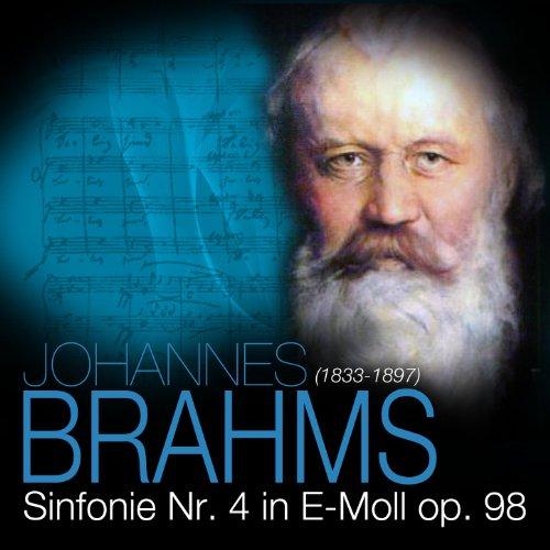 Brahms: Sinfonie Nr. 4 in E-Moll op. 98
