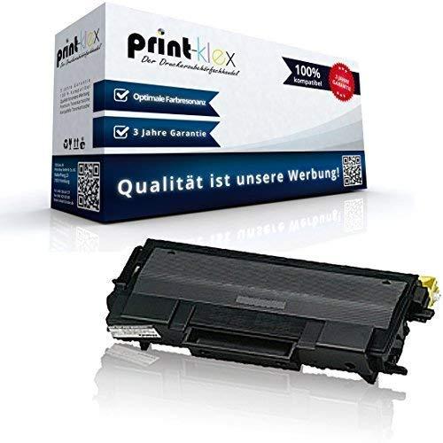 Hl6050 Serie (kompatibler XXL Toner für Brother TN4100 HL6050 HL6050D HL6050DN HL6050 DNLT HL 6050 DW HL 6050 N HL 6050 Series HL 6050 W TN 4100 Schwarz)