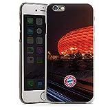 DeinDesign Apple iPhone 6s Hülle Case Handyhülle FC Bayern München FCB Stadion