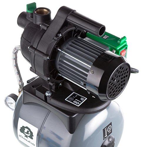 Ultranatura AW-100 Hauswasserwerk - 5