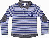 Bio Kid Boys' Shirts (Btb-428-104, Grey ...