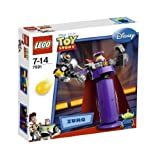 Construct-a-Zurg * Special Edition * 7591 Zurg LEGO Disney / Pixar 2010 Toy Story Series by LEGO