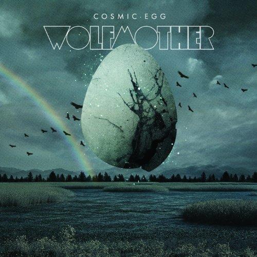 Cosmic Egg (Deluxe)