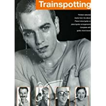 """Trainspotting"": Piano-Vocal-Guitar"
