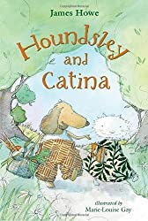 Houndsley and Catina (Houndsley & Catina) by James Howe (2007-04-12)