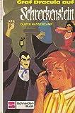 Graf Dracula auf Schreckenstein, Bd. 8