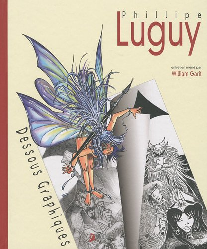 Dessous graphiques par Philippe Luguy