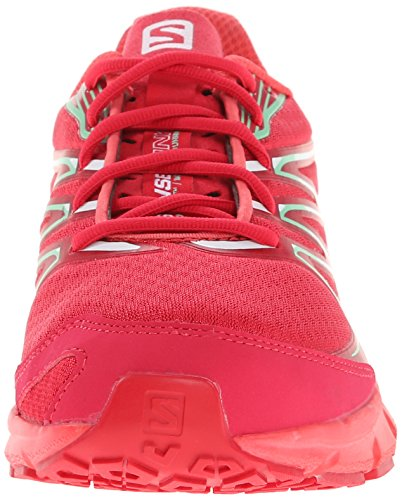 Salomon - Sense Link W, - Donna Red