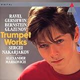 Sergei Nakariakov - Works for Trumpet and Piano