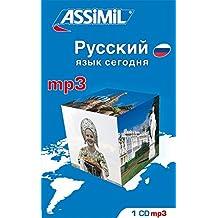 ASSiMiL Selbstlernkurs für Deutsche: mp3-Tonaufnahmen zum Lehrbuch Russisch ohne Mühe heute