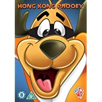 Hong Kong Phooey and Friends