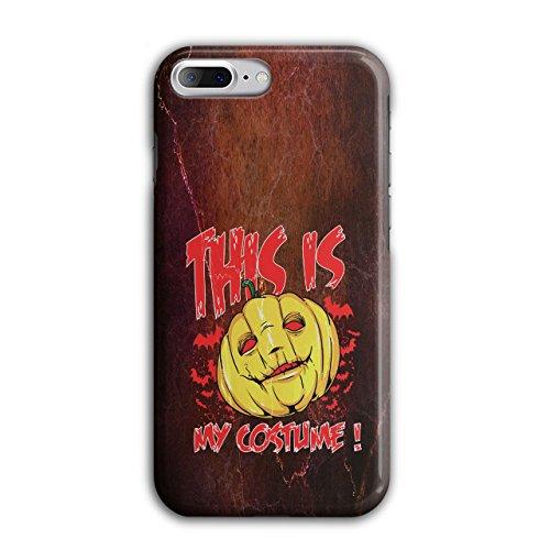 ostüm Grusel iPhone 8 Plus Hülle (Sein Und Ihrs Halloween Kostüme Ideen)