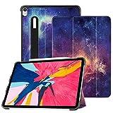 Fintie SlimShell Hülle für iPad Pro 11
