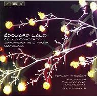 Lalo: Cello Concerto / Symphony in G Minor / Namouna