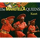 Kazet - South Africa [Australian Import]