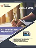 10 Sample Papers for Class 10 CBSE 2018 - Mathematics