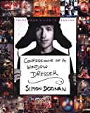 Confessions of a Window Dresser by Simon Doonan (2001-08-27)
