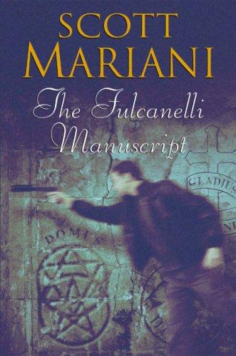 The Fulcanelli Manuscript