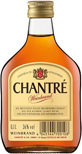 Chantré Weinbrand (24 x 0.1 l)