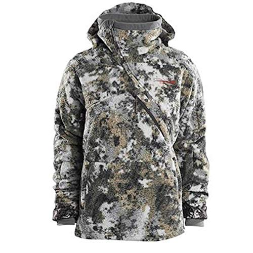 Sitka Gear Damen Jacke Fanatic Optifade erhöhten II, Optifade Elevated II -