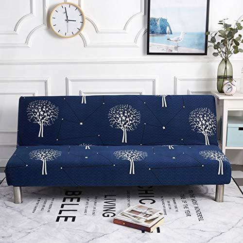 badaiwxmx Funda de sofá Cama Fundas de Asiento Plegables Tipo Moderno Sofá...