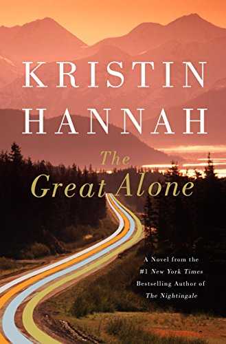 The Great Alone: Novel