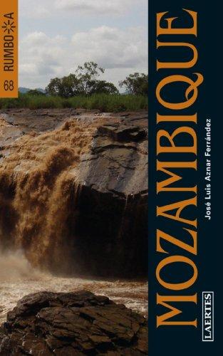 Rumbo A Mozambique por José Luis Aznar Fernández