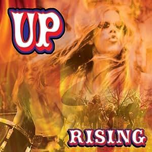 Rising Cd+Dvd