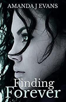 Finding Forever (Finding Series Book 1) by [Evans, Amanda J]