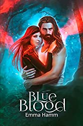 Blue Blood (Series of Blood Book 3)